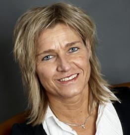 Merete Holst