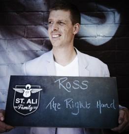 Ross Quail