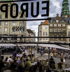 Strong Growth for Nordic Coffee Industry
