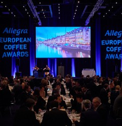 European Coffee Awards 2015 — Winners Revealed