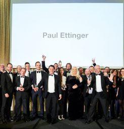 2017 European Coffee Award Winners