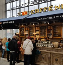 THE POLISH COFFEE MARKET: AN OVERVIEW