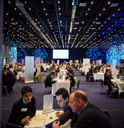 10 Ways To Maximise Your ROI At Meet The Buyer Events