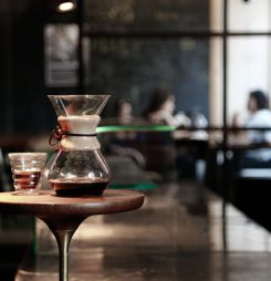 The changing face of British coffee culture: 5 key themes
