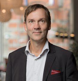 Mats Hornell