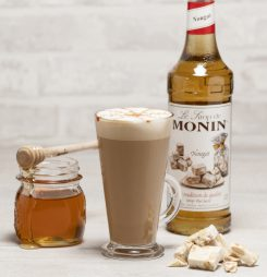 MONIN NEW FLAVOURS
