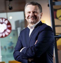 Q&A with Costa Europe MD, Andrzej Jackiewicz