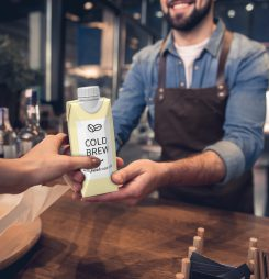 Cold brew coffee consumption is booming across the globe! How can you leverage the trend?