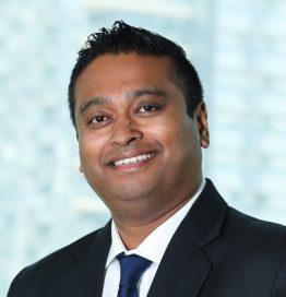 Sanjeev Dutta