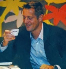 Tom Edgar