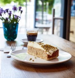 Discover Erlenbacher's Barista CAKES Flavours