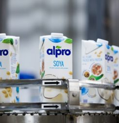 Alpro Announces €30m Investment and 2025 Sustainability Plan