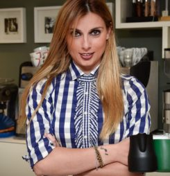 Q&A with Coffee Expert and Alpro Ambassador, Chiara Bergonzi